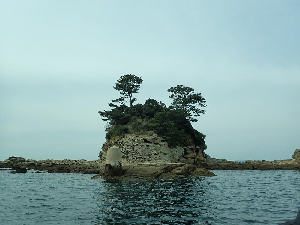 九十九島と歴史遺産-1