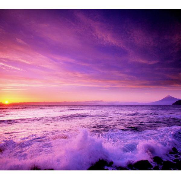 世界で最も美しい湾「駿河湾」-1