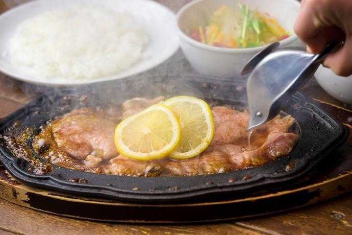 佐世保名物☆レモンステーキが食べられるお店4選-1