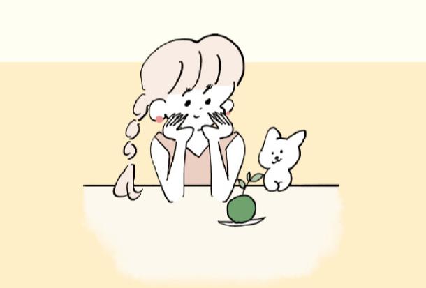 こけ玉作り-1