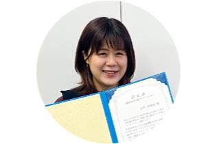 白井さん/ 地元フリーペーパー編集-1