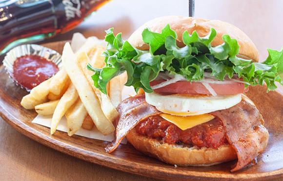 Sasebo Burger Main Store-1