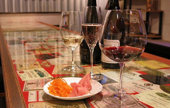 와인 하우스 보르도-1