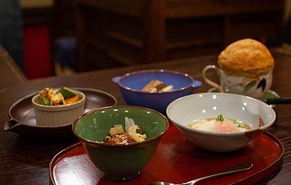 日本料理 TUMIKIBAKO-1