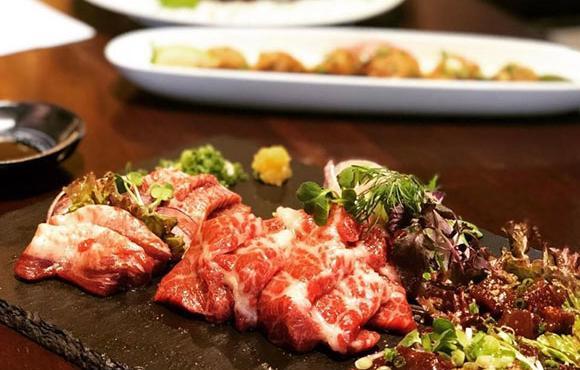 铁板餐厅NAKASHIMA-1