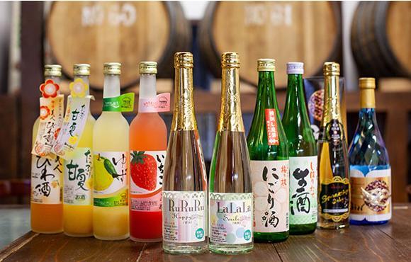 梅枝酒庄-1