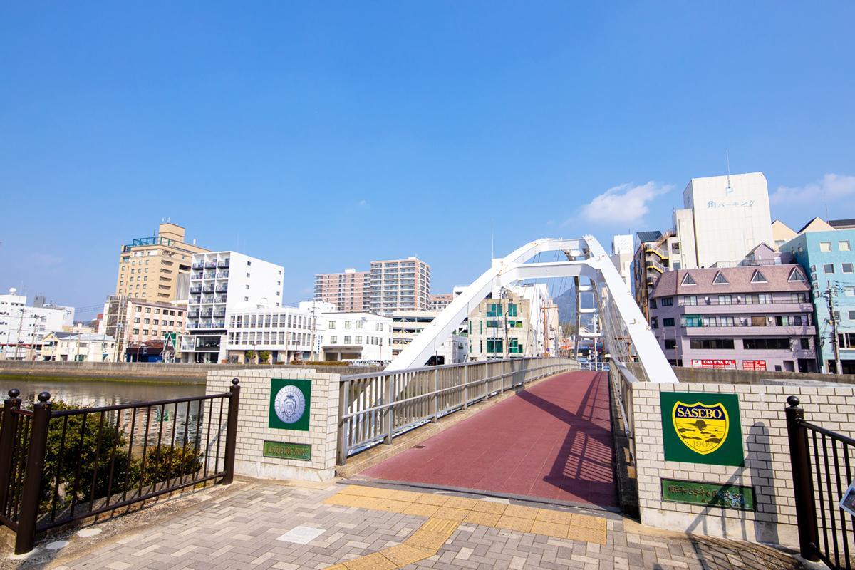 アルバカーキ橋-1
