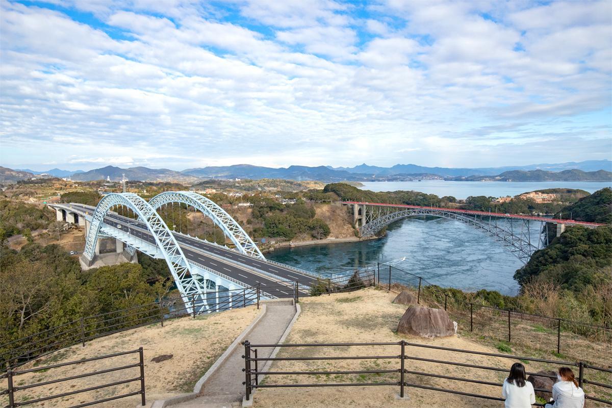 【2日目】西海橋公園-1
