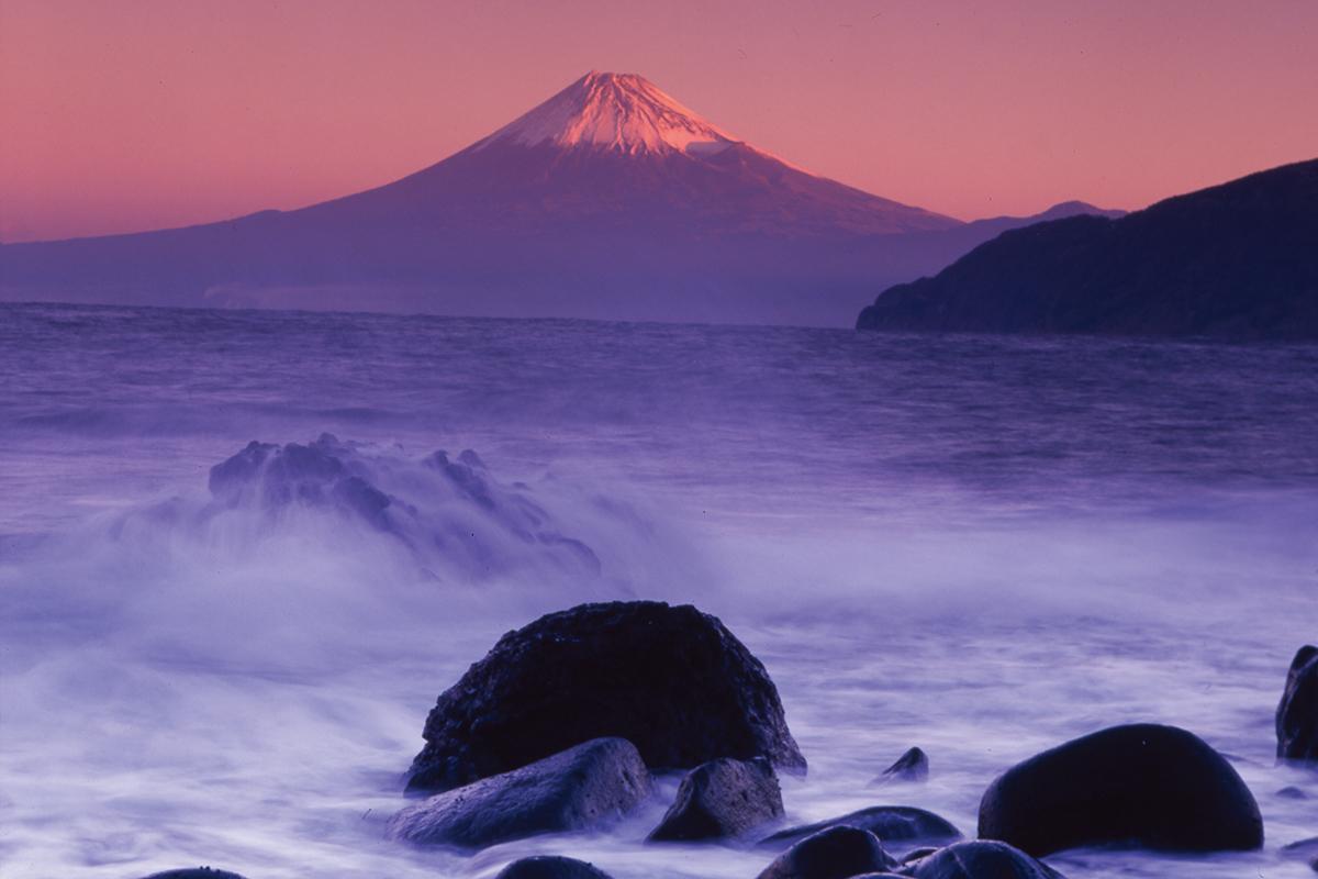 駿河湾(静岡県)-1
