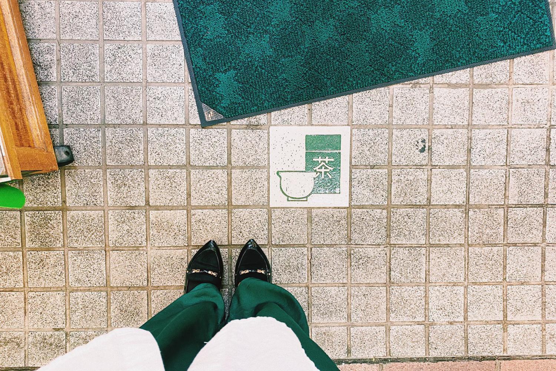 日本一長いアーケード「さるくシティ4〇3アーケード」 注目すべきは長さじゃなく足元!?-4