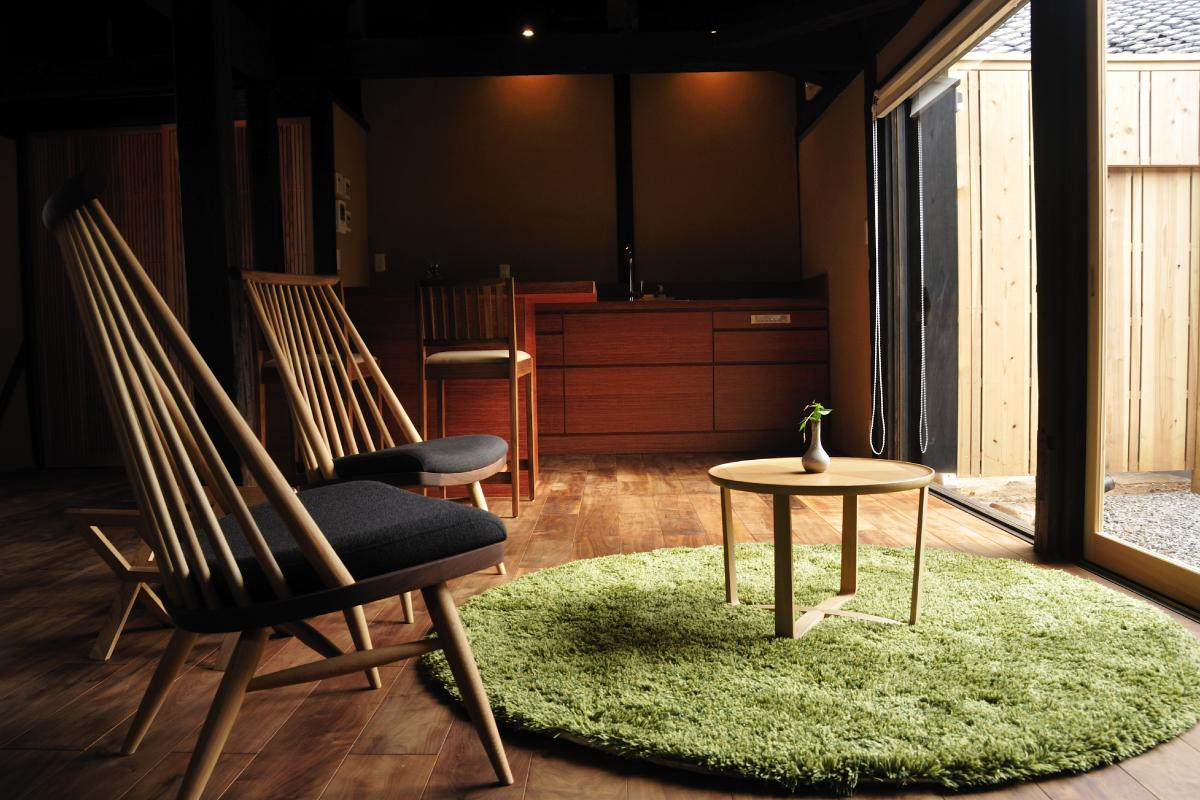 自然に寄り添う贅沢な島旅 小値賀島・宇久島で暮らすように旅をする-1