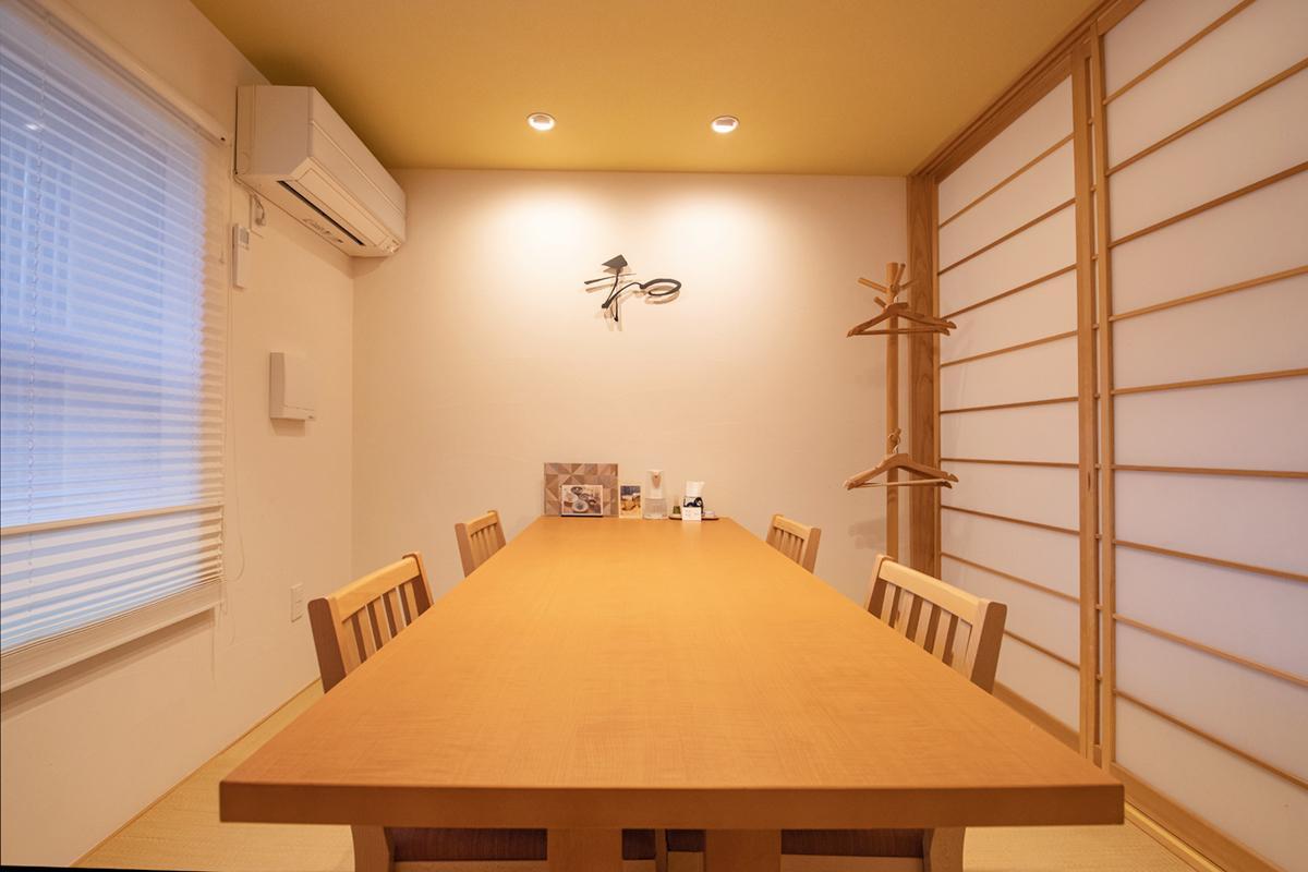 地元食材を繊細なお料理で♡ホタルの里の隠れ家的名店「和重」-5