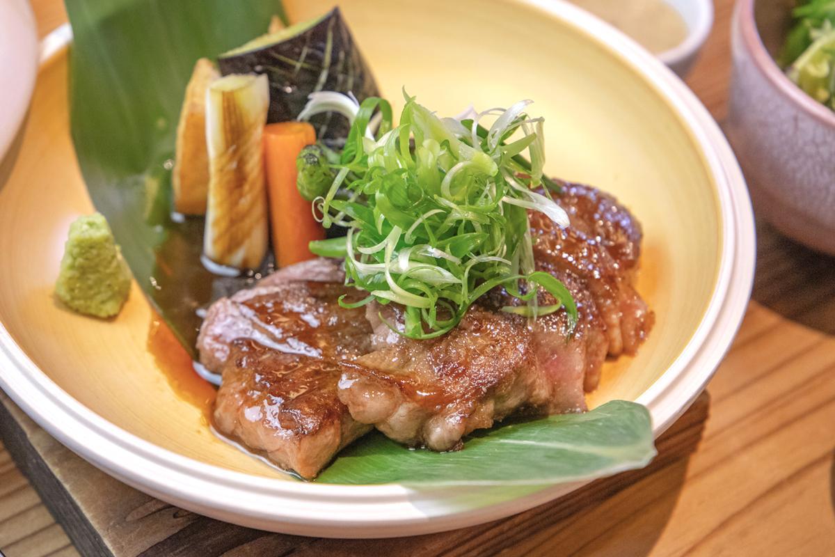 地元食材を繊細なお料理で♡ホタルの里の隠れ家的名店「和重」-3