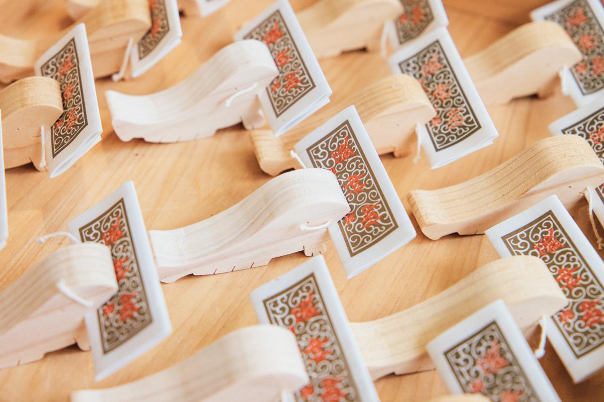 キュートな白なまず様にお願い♪おみくじがかわいい「飯盛神社」&「御朱印帳」-1