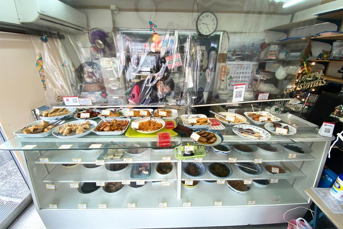 毎日でも食べたい♡地元民愛する「谷口そうざい店」を目指して-4