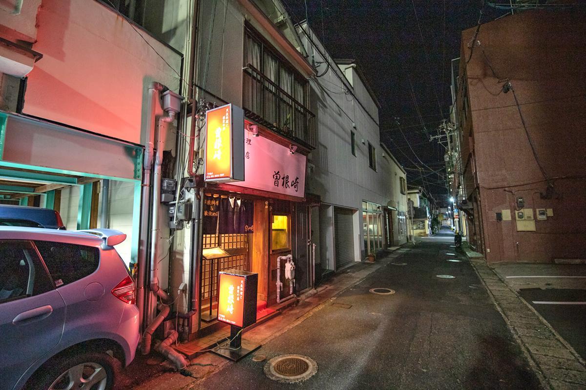 奥深〜い「貝」の世界へようこそ♪貝族料理&雑炊の店「曽根崎」へ-6