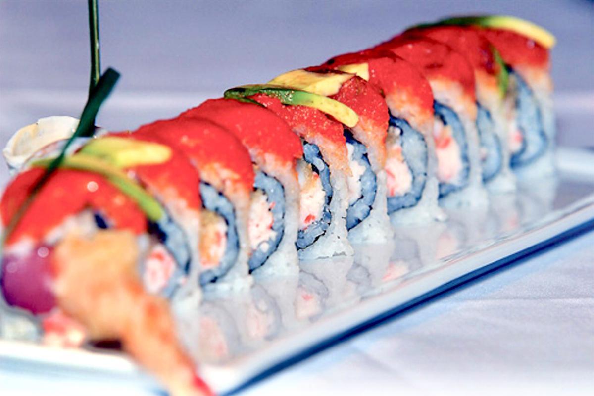 日本とアメリカとタイと…三ヶ国の美食が融合する「千織庵」-3