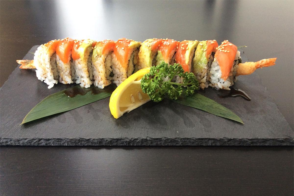 日本とアメリカとタイと…三ヶ国の美食が融合する「千織庵」-2
