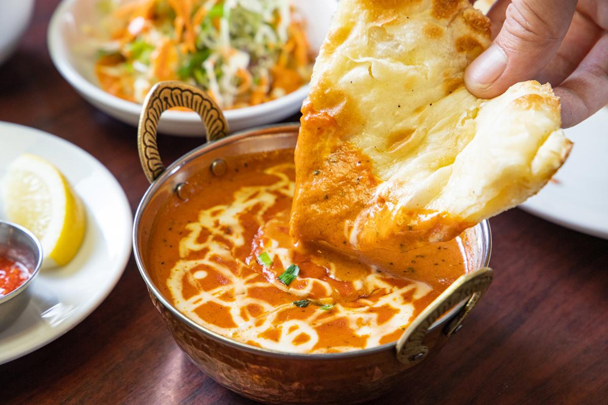 昼も夜も家族で楽しめる 本格派インド料理「シバ」-2