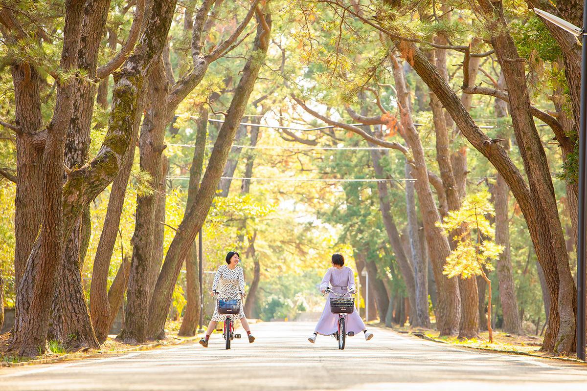 海風を感じながら島をぐるり♪自転車でめぐる島旅のすすめ-2
