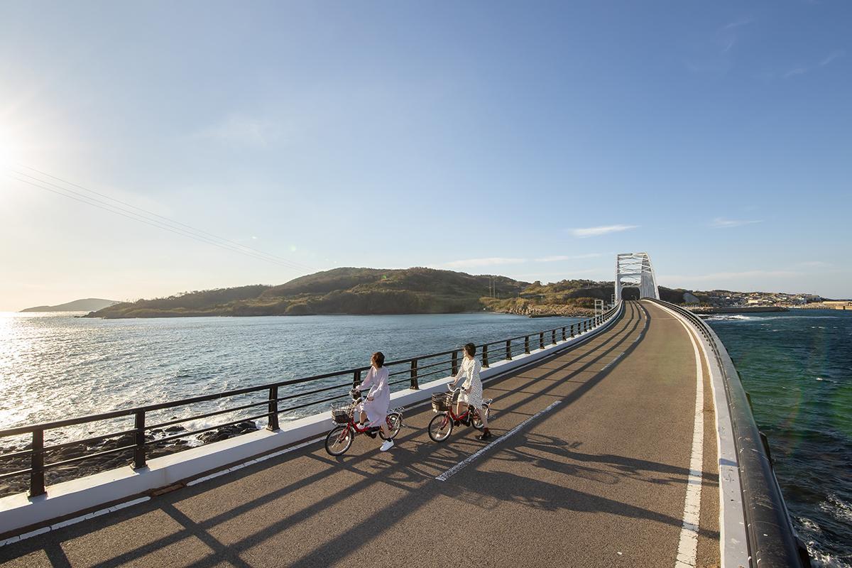 海風を感じながら島をぐるり♪自転車でめぐる島旅のすすめ-3