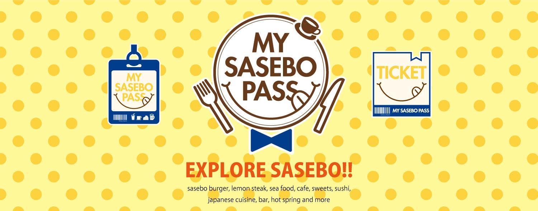 MY SASEBO PASS-1