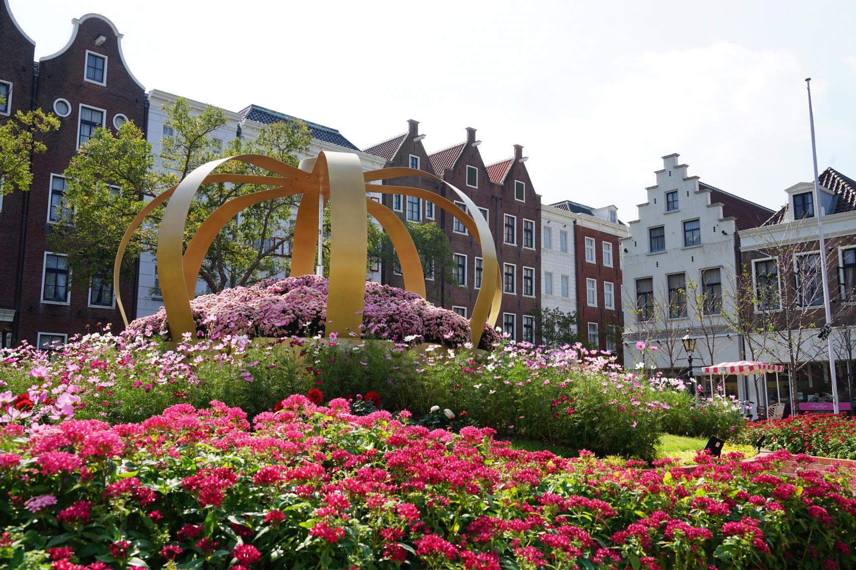 花の広場-1