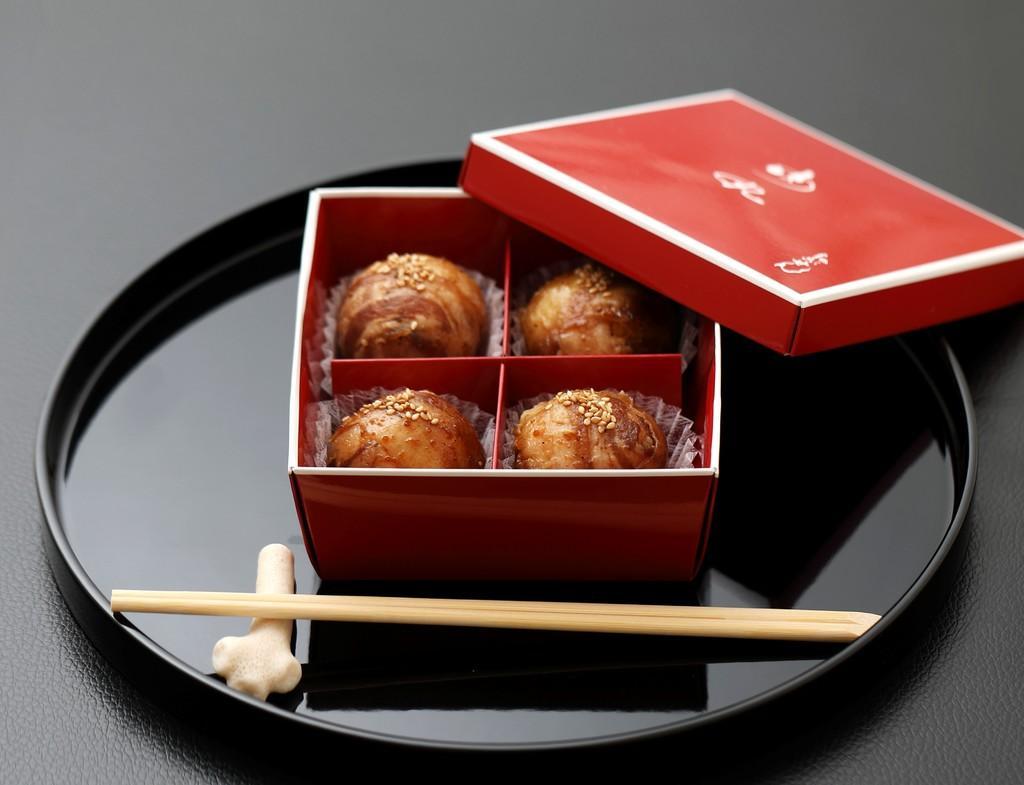 肉丸4ヶ入 1,000円(税抜)-2
