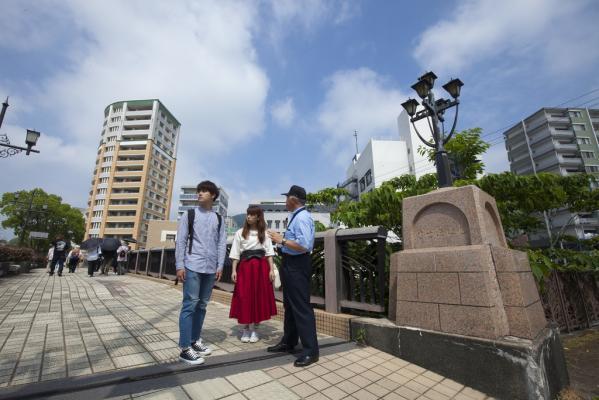 【休止中】金曜日限定プレミアムツアー 日本遺産を巡る 海軍さんの散歩道 -0