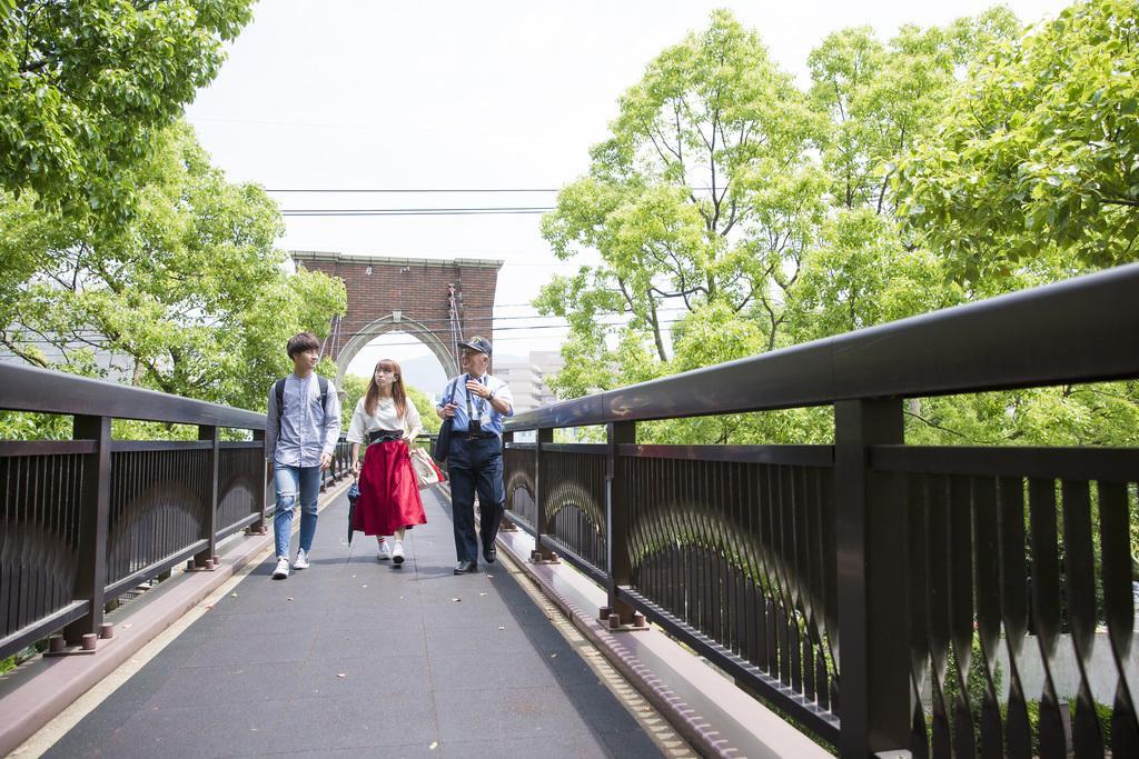 【休止中】土、日、祝日限定 日本遺産を巡る 海軍さんの散歩道(食事なし) -2
