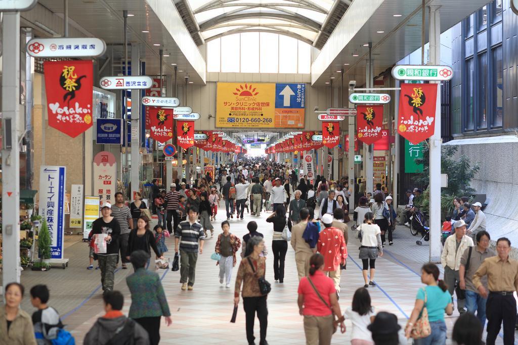 SASEBO港まち歩き-2