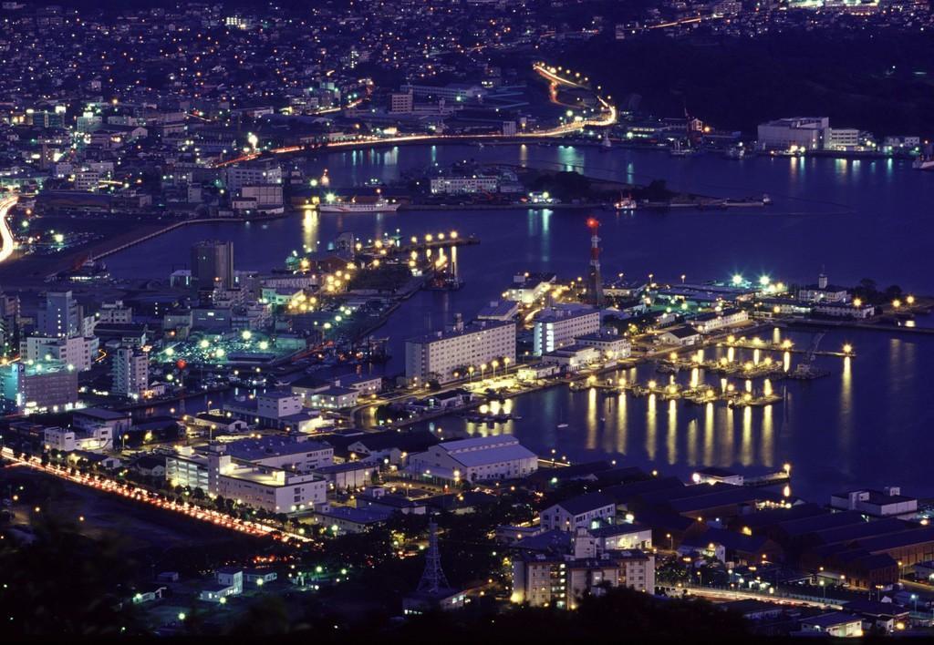 【休止中】SASEBOナイトツアー-3