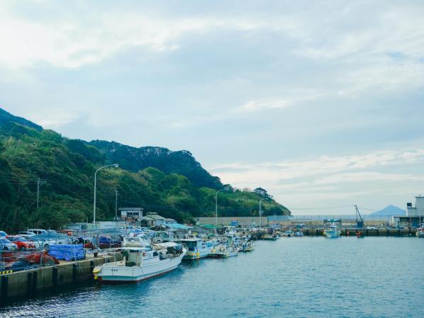 【黒島】建築士と訪ねる 黒島天主堂-3
