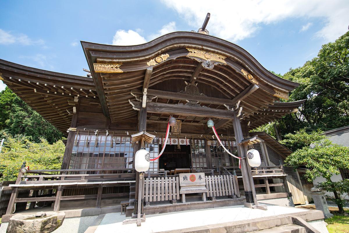 飯盛神社-1