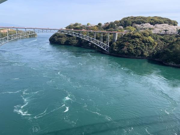 西海橋春のうず潮まつり-5