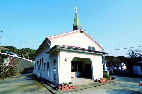 江迎教会堂-1