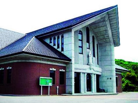 神崎教会-1