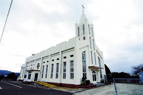相浦教会-1