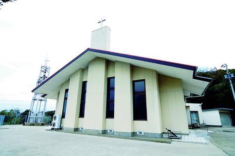 大崎教会-1