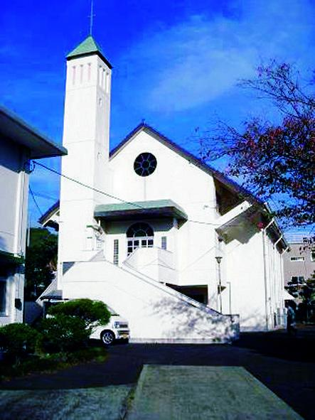大野教会-1