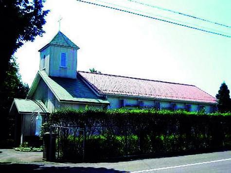 烏帽子教会-1