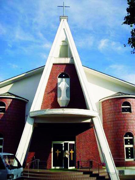 俵町教会-1