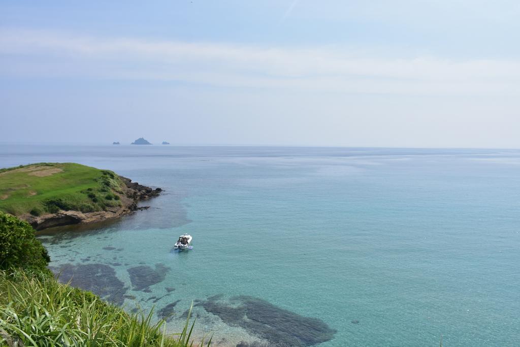 【宇久島】大浜海水浴場(キャンプ場)-7