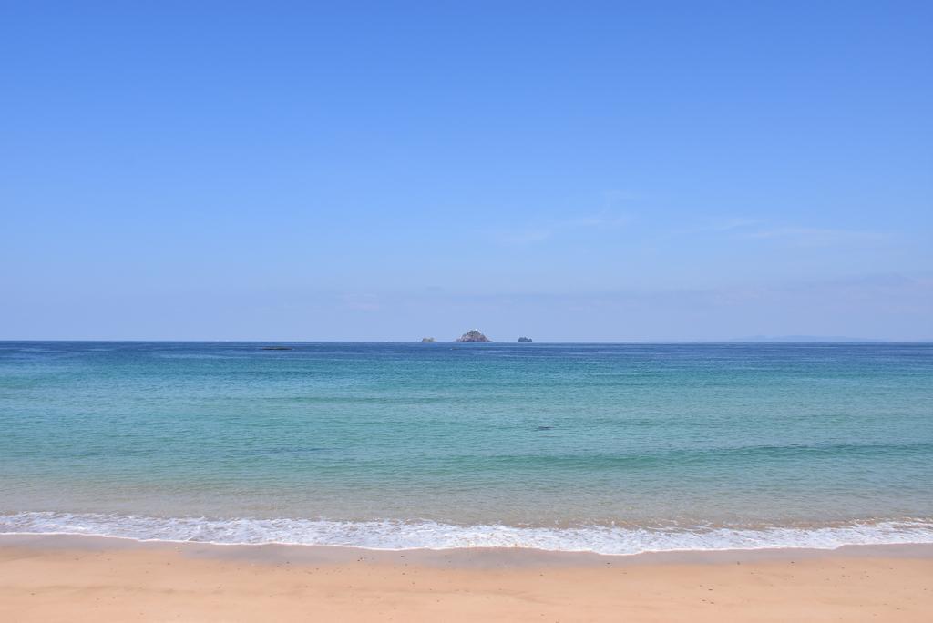 【宇久島】大浜海水浴場(キャンプ場)-6