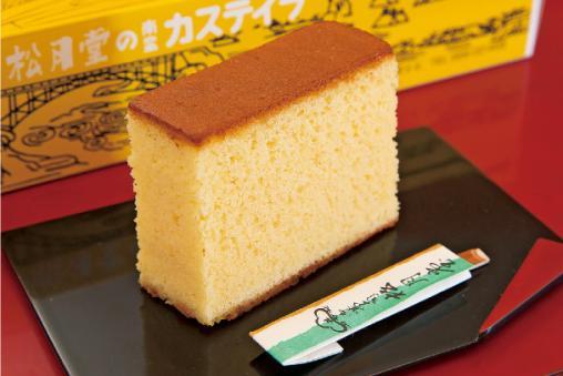 御菓子司 松月堂-1