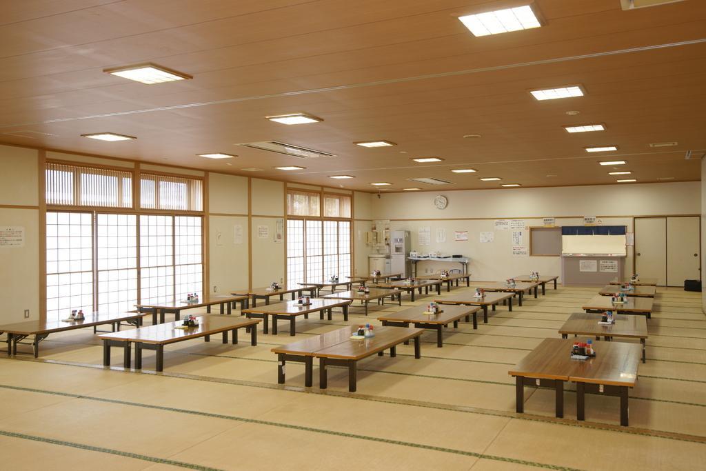 【臨時休業】鹿町温泉やすらぎ館-3