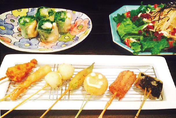 串揚処 串屋味-1