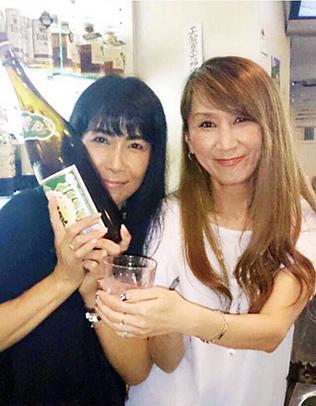 DRINK・ROOM 京子の部屋-1