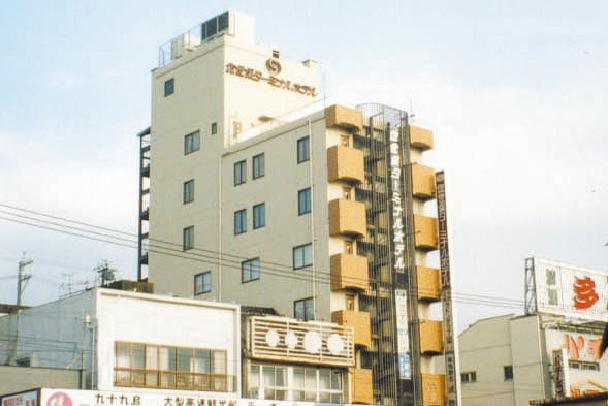 佐世保ターミナルホテル-1