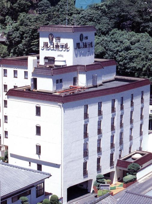 OYOさせぼパレスホテル-7